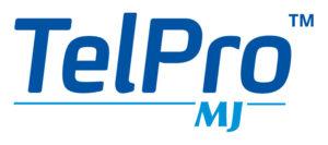 TelPro logo tM