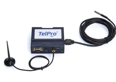 TelProD800 Cellular Wired System