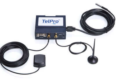 TelProG900 GPS Wired System